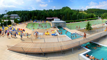Thermal Park Vrbov