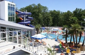 Turcianske Teplice SPA i Aquapark