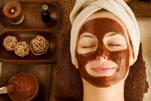 Czekolada i jej zastosowanie w kosmetyce