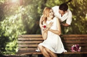 Czas na zaręczyny