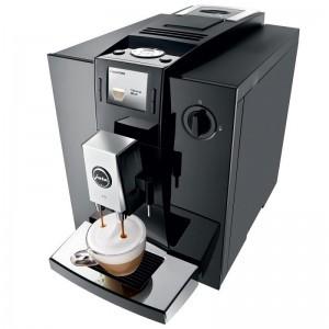 Ekspres automatyczny Jura Impressa F9